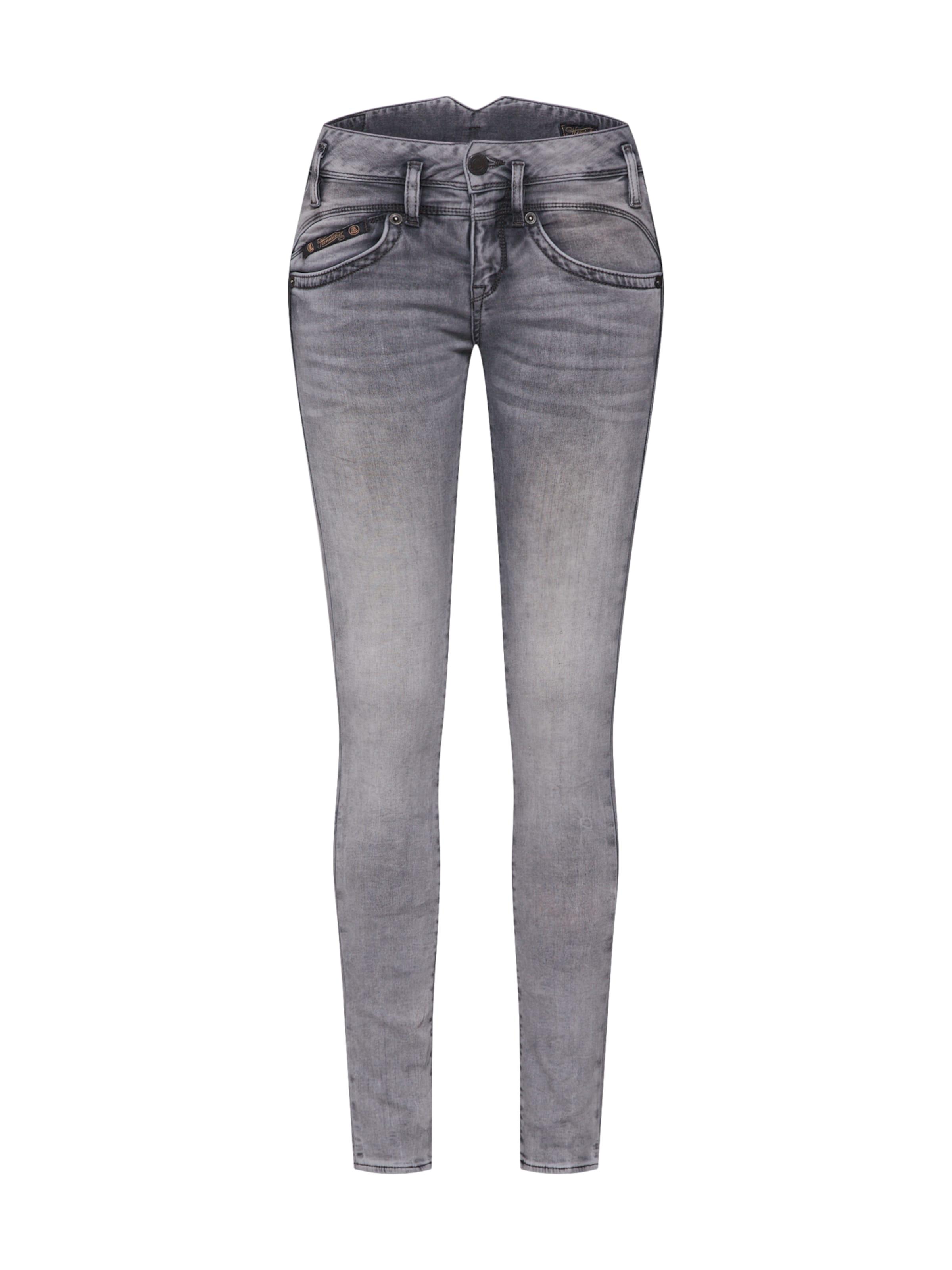In Jeans Grey Herrlicher Denim YfIyv7bg6