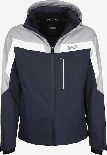 Colmar Sportjas in de kleur Blauw, Productweergave