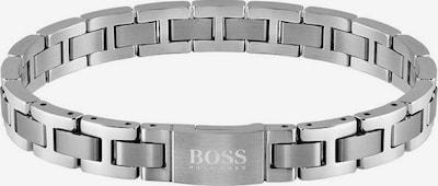 BOSS Casual Bracelet in Silver, Item view