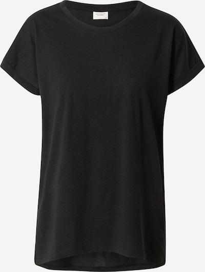JACQUELINE de YONG Shirt 'Louisa' in schwarz, Produktansicht