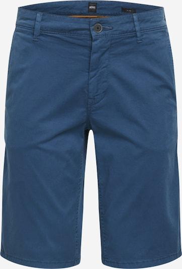BOSS Chino hlače 'Schino' u mornarsko plava, Pregled proizvoda
