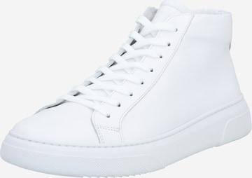 Garment Project Kõrged ketsid 'Type Mid', värv valge