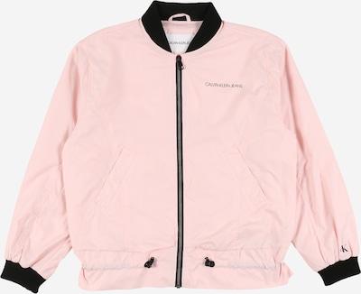Calvin Klein Prehodna jakna | roza barva, Prikaz izdelka