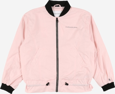 Calvin Klein Přechodná bunda - růžová, Produkt