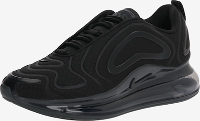 Nike Sportswear Sneakers laag 'Nike Air Max 720' in de kleur Antraciet / Zwart, Productweergave