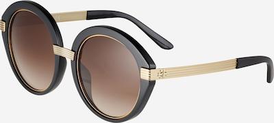 Tory Burch Sunčane naočale u bež / smeđa / crna, Pregled proizvoda