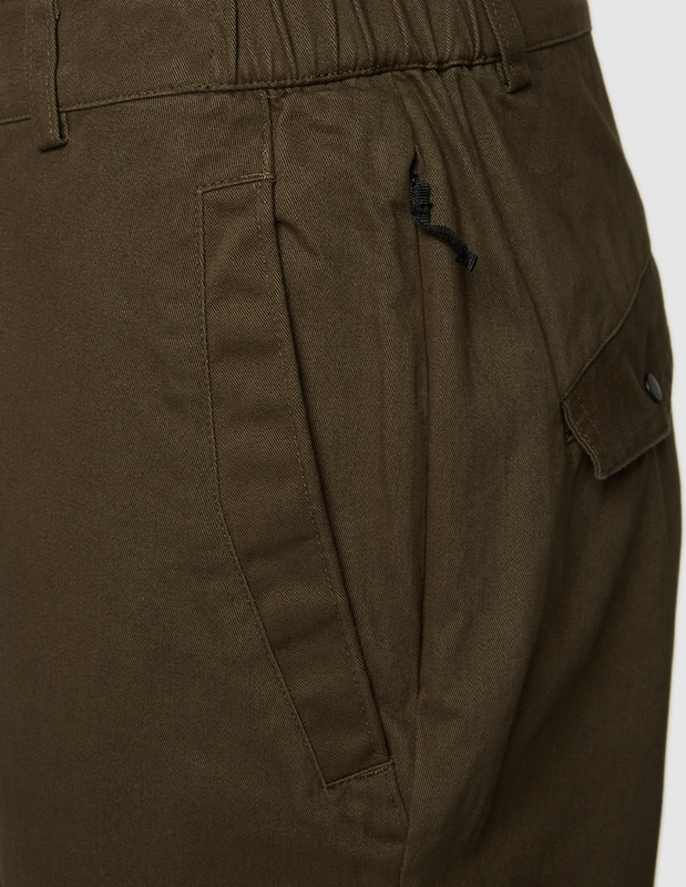 NOWADAYS Hose 'flap pocket pants'