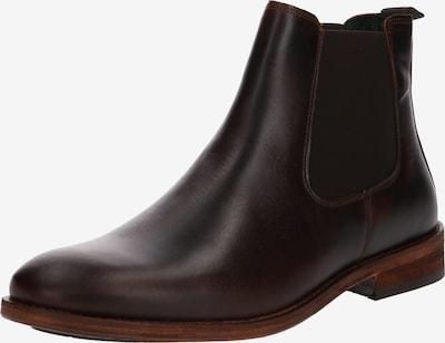 Barbour Chelsea Boots 'BEDLINGTON' en kastanienbraun, Vue avec produit