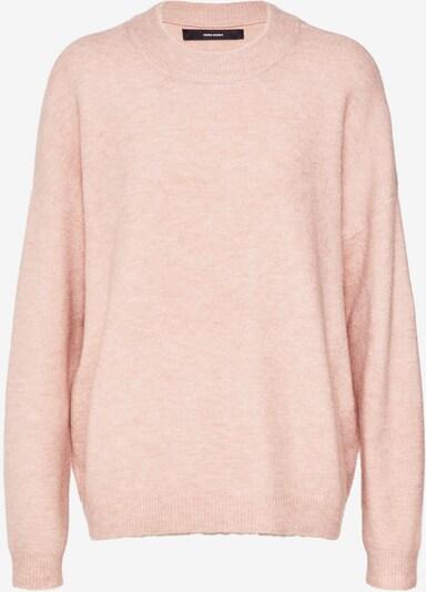 VERO MODA Pullover 'LAKELY' in rosé, Produktansicht
