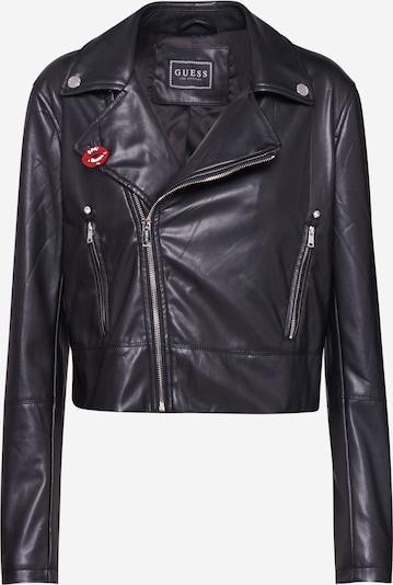 GUESS Jacke 'Natalia' in schwarz, Produktansicht