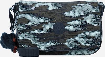 KIPLING Umhängetasche 'Ewo' in hellblau / mischfarben, Produktansicht