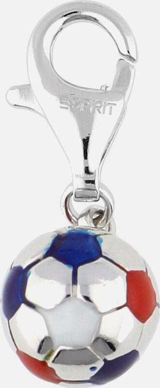 ESPRIT Anhänger 'Football ESZZ90466D'