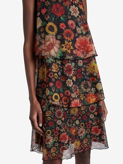 Desigual Kleid 'Vest Luisi' in mischfarben, Produktansicht