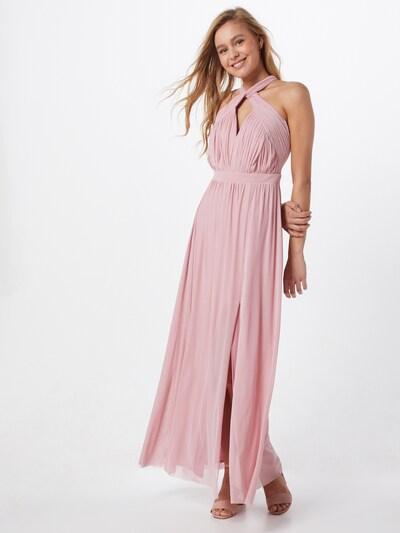 Lipsy Kleid 'WS XNK MSH MAXI' in pink, Modelansicht