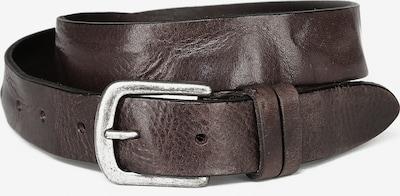 Maze Gürtel 'MG18-01' in dunkelbraun, Produktansicht