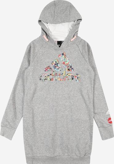 ADIDAS PERFORMANCE Sweatshirt 'Cleofus' in grau / mischfarben, Produktansicht