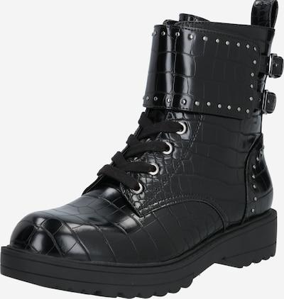 GUESS Stiefel 'Wanda' in schwarz, Produktansicht
