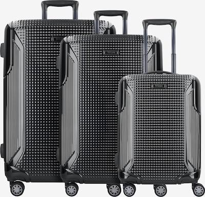 TITAN Kofferset 'Cody' in schwarz, Produktansicht