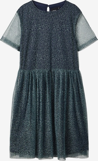 NAME IT Kleid in nachtblau, Produktansicht