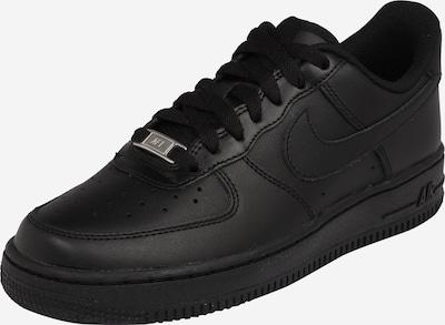 Nike Sportswear Sneaker 'Air Force 1 '07 W' in schwarz, Produktansicht