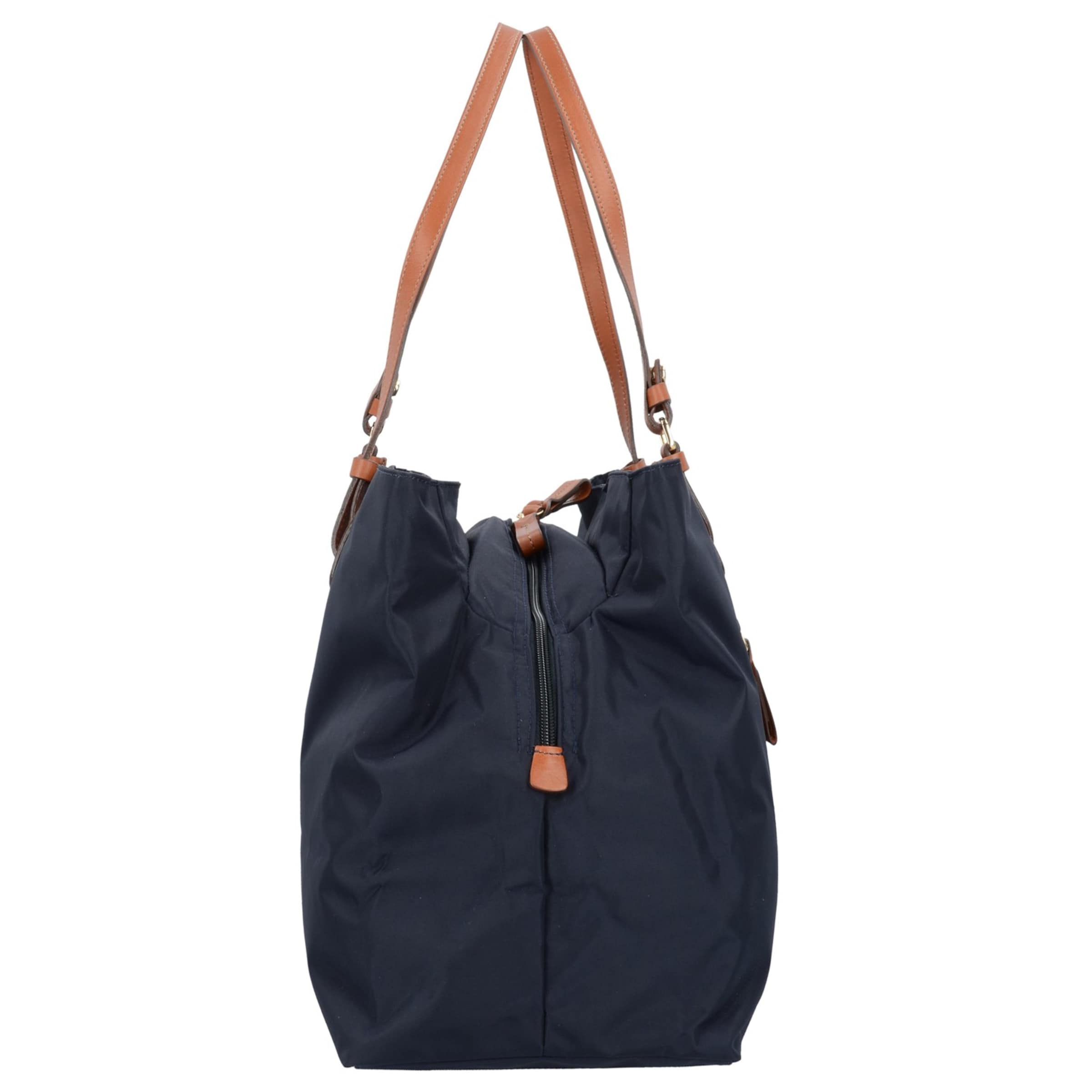Bric's X-Bag Schultertasche 40 cm Rabatt Großer Verkauf Billig Offiziellen Günstig Kaufen Billig 2d6kH9rDxT