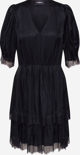 The Kooples Kleid in schwarz, Produktansicht