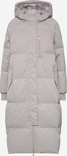 GAP Manteau d'hiver en gris / argent, Vue avec produit