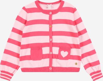 ESPRIT Strickjacke in pink, Produktansicht