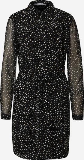 Freebird Robe-chemise 'Bridget' en noir, Vue avec produit
