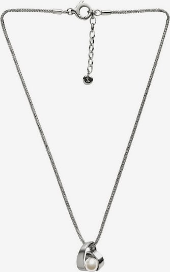 SKAGEN Halskette 'Agnethe' in silber, Produktansicht