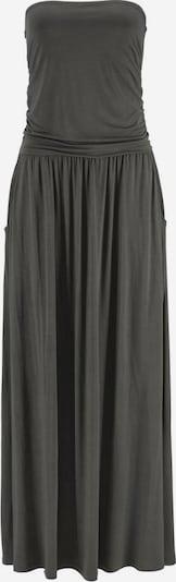 MELROSE Poletna obleka | siva barva, Prikaz izdelka