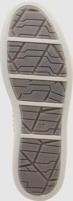 MARCO TOZZI Sneaker in Lack-Optik