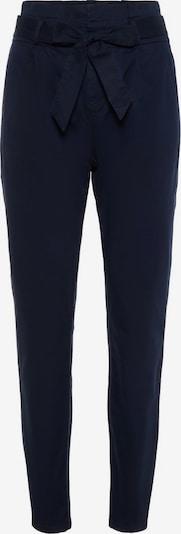 Pantaloni cutați VERO MODA pe albastru noapte, Vizualizare produs