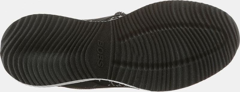 SKECHERS Slipper »Bobs Squad - Double Dare«