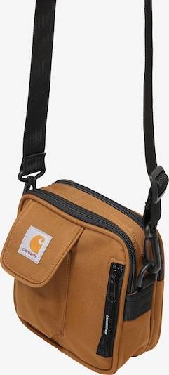 Carhartt WIP Crossbody bag 'Essentials Bag, Small' in brown, Item view