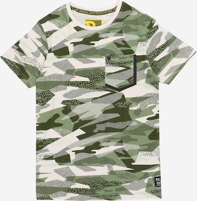 LEMON BERET Shirt in grün, Produktansicht