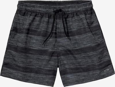 s.Oliver Plavecké šortky - sivá melírovaná, Produkt