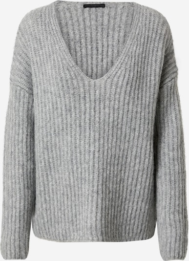 DRYKORN Sweater 'LINNA' in grey, Item view