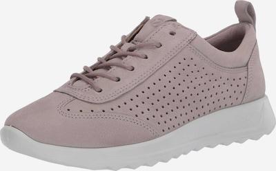 ECCO Sneaker in greige, Produktansicht