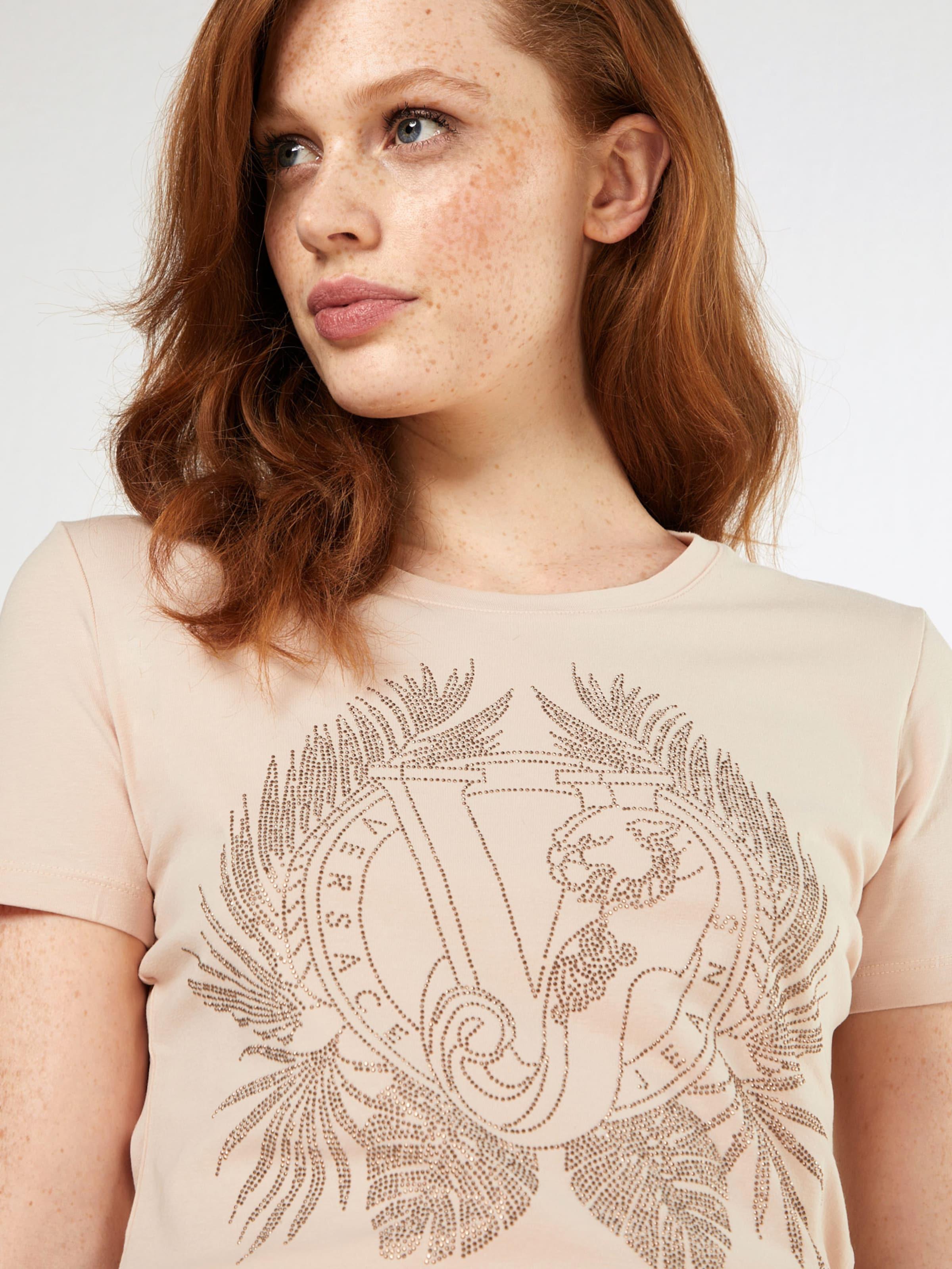 Billig Verkauf Footlocker Finish Verkauf Ausgezeichnet Versace Jeans T-Shirt 'RDM606 42' Geniue Händler Zum Verkauf Steckdose Vorbestellung F1x5YbaM