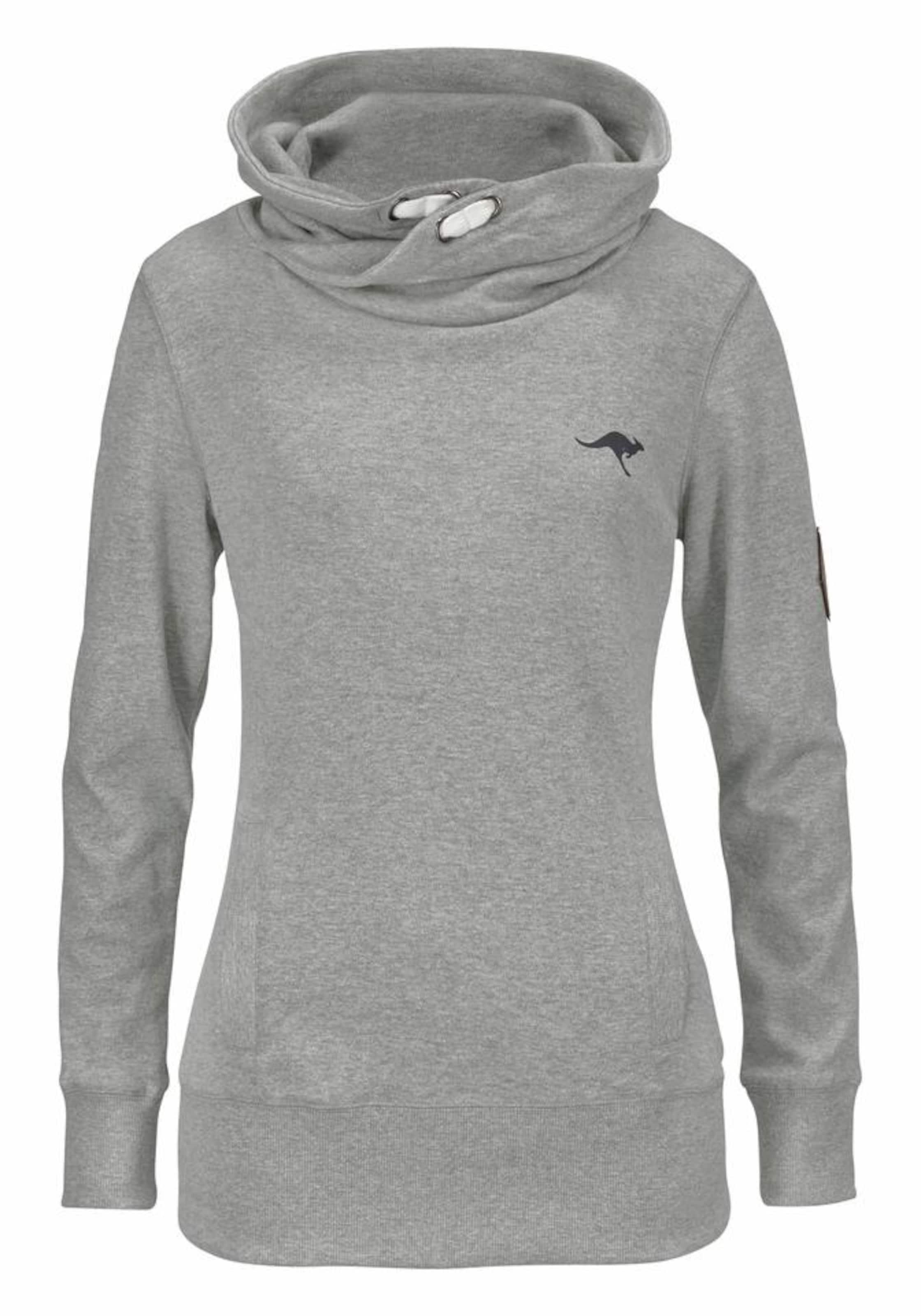 KangaROOS Sweatshirt Steckdose Genießen Rabatt Besuch Neu Verkauf 2018 Neueste VlZcdib