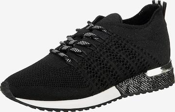 LA STRADA Sneakers in Black