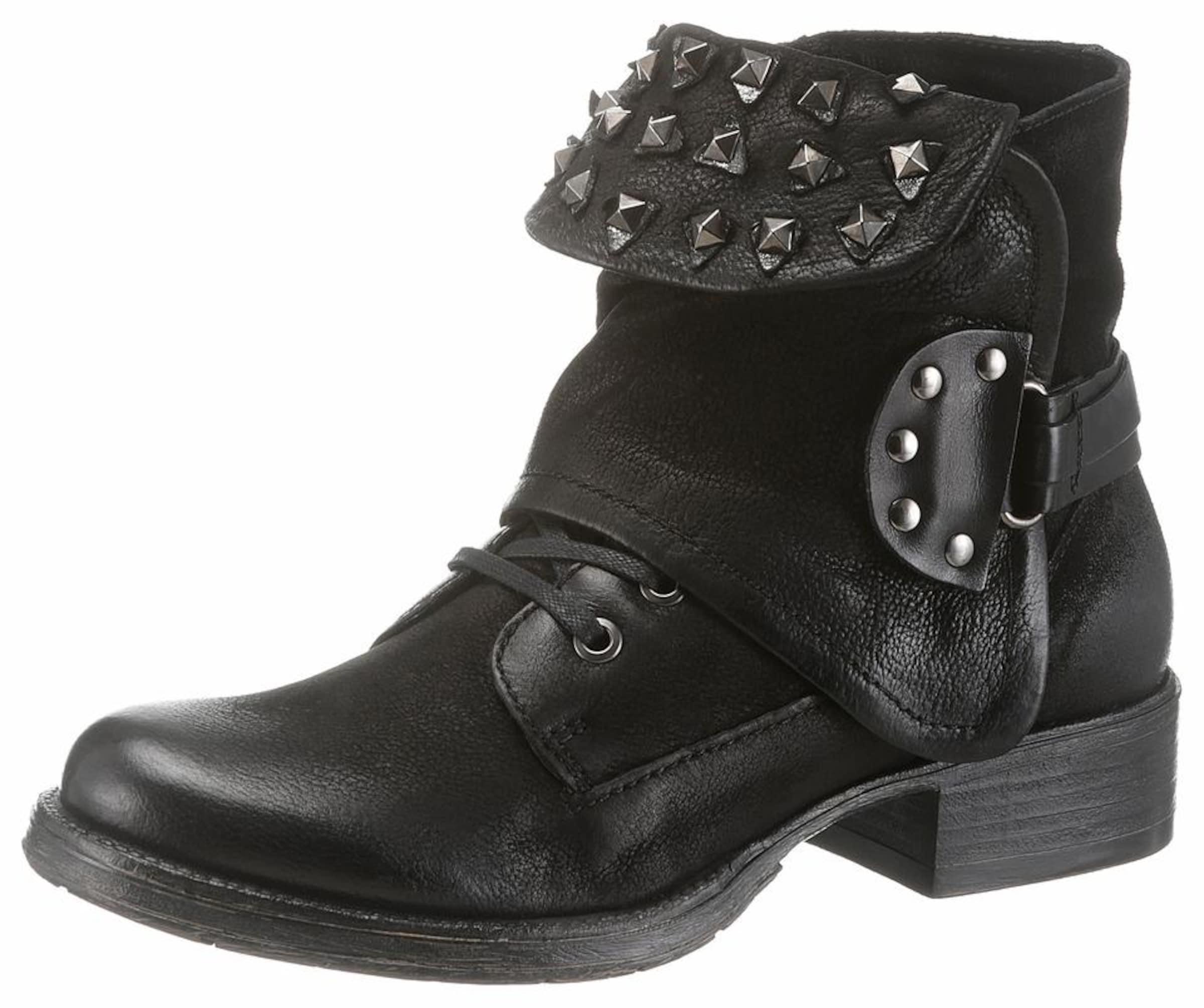 ARIZONA Schnürstiefelette Günstige und langlebige Schuhe
