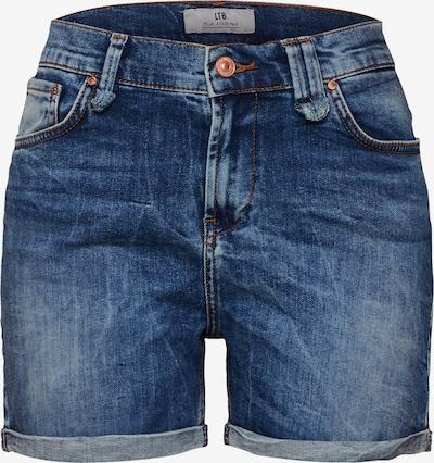 LTB Jeans 'MILENA  BERMUDA' in blue denim, Produktansicht