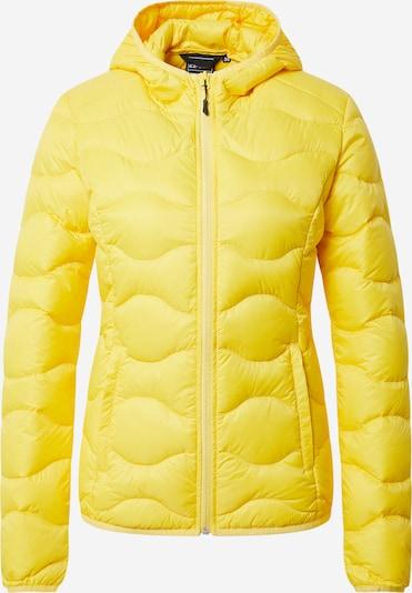 ICEPEAK Športová bunda 'AYNOR' - žltá, Produkt