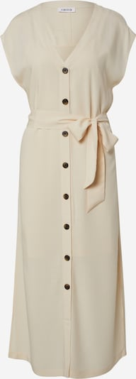 EDITED Kleid 'Madia' in weiß / offwhite, Produktansicht