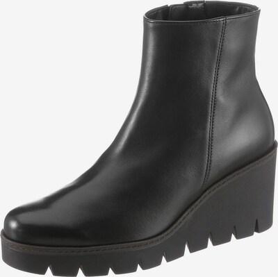 GABOR Ankleboots in schwarz, Produktansicht