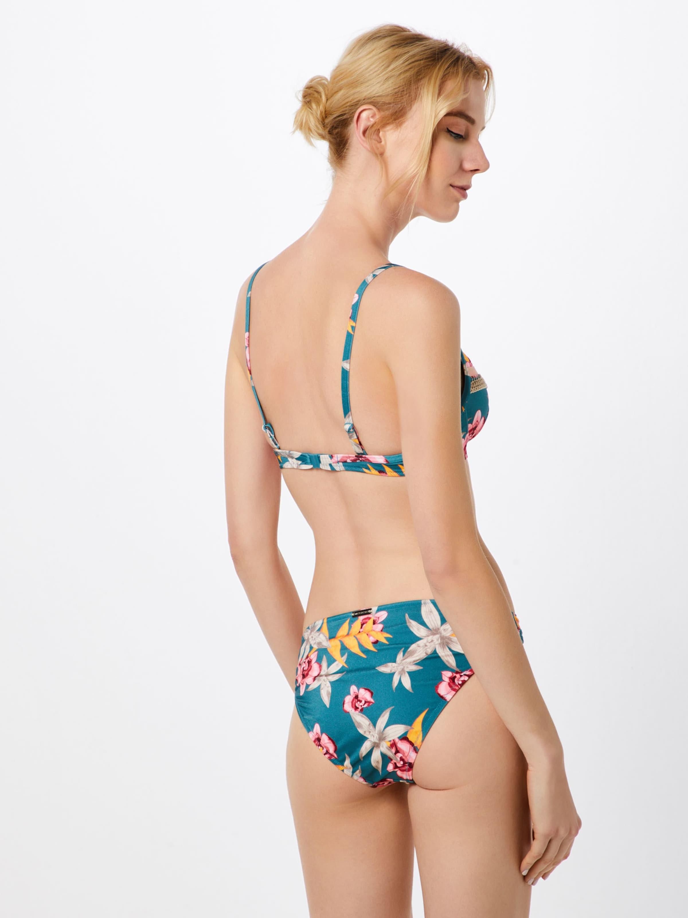 Rosa Watercult Rosa BlauwGoudgeel BlauwGoudgeel Bikinitop In Watercult Bikinitop Bikinitop Watercult In 8wOvmnN0