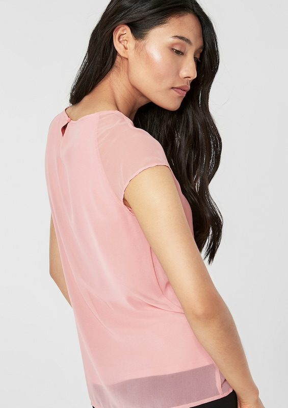 Blusenshirt oliver Rosa Black Label S tzwHxqdd