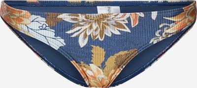 RIP CURL Bikinibroek 'SUNSETTERS ' in de kleur Blauw / Gemengde kleuren, Productweergave